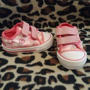 ac22d104a79ba1 Vans. Vans Yo Gabba Gabba shoes size toddler 4